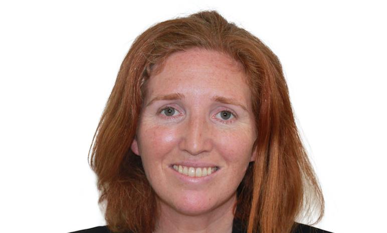 Aoifinn Devitt, head of investment - Ireland, International at Federated Hermes