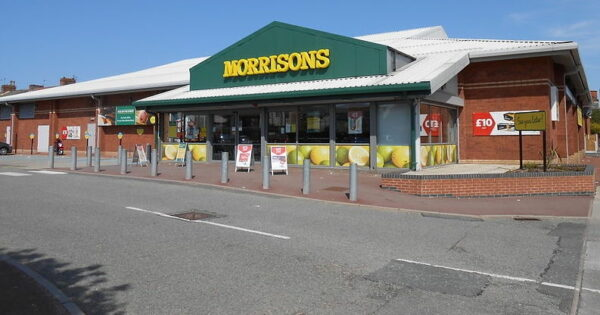 Blackrock and major hedge funds burned by Morrisons-led...